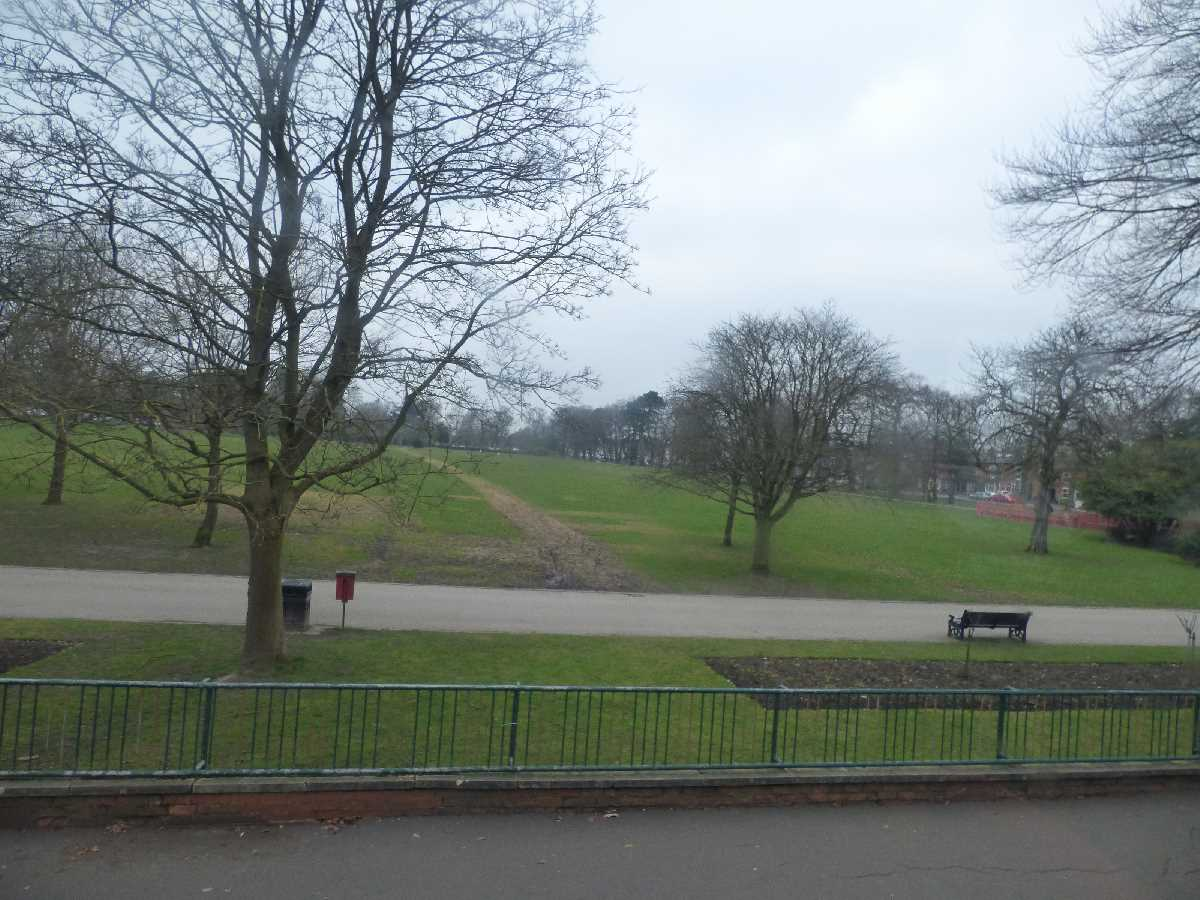 Parks around the no 11 Outer Circle Bus Route: from Kings Heath Park to Swanshurst Park and beyond<br />