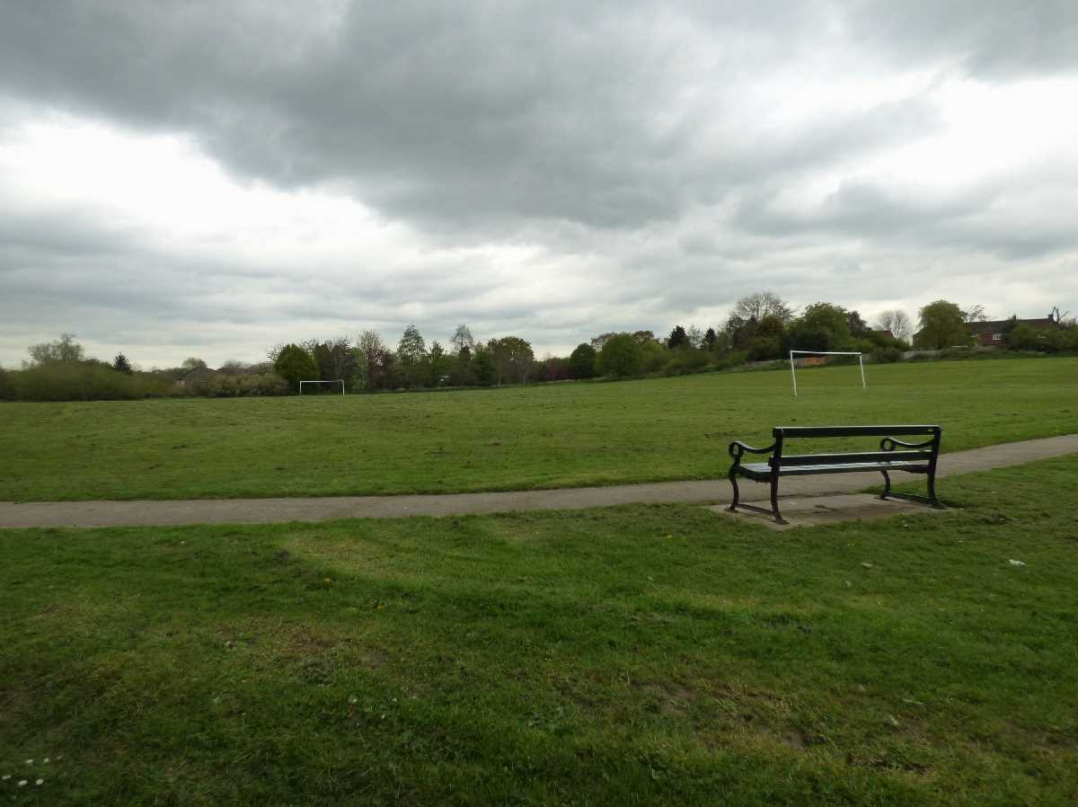 Mill Lodge Park, Solihull - A wonderful open space!